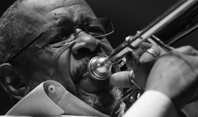 Maison des arts de Créteil - Nasheet Waits + Fred Wesley & The New JB's