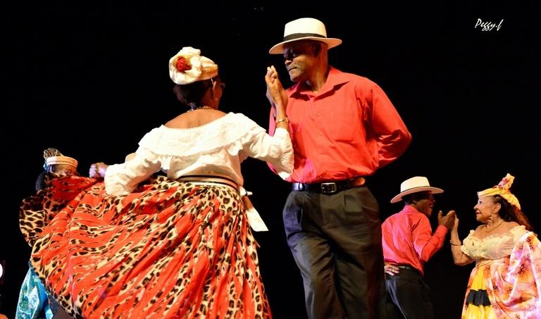 Maison des arts de Créteil - Conférence dansée - Bal Konser - Master Class