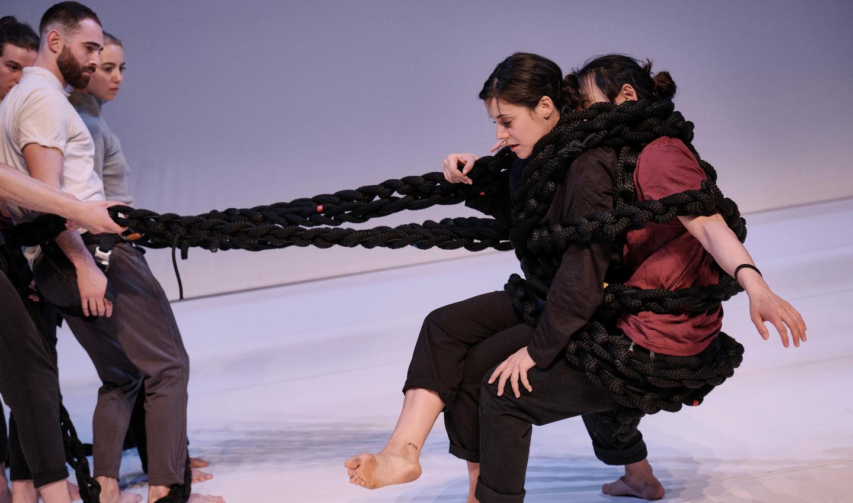 Maison des arts de Créteil - Samsara (report du spectacle mai 21)