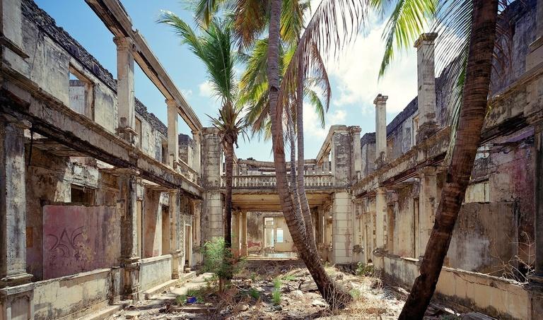 Maison des arts de Créteil - D'un continent, l'autre