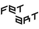 Maison des arts de Créteil - logo FETART