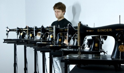 Sewing Machines Orchestra